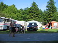 Johannisberg Camping during Power Big Meet 2005 7.jpg