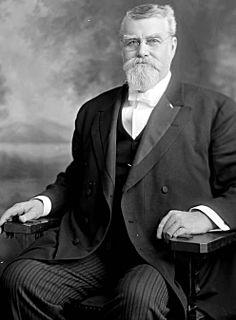 John Thornton (U.S. politician) United States Senator from Louisiana
