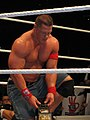 John Cena at Adelaide at the Raw Live event in 2011.jpg