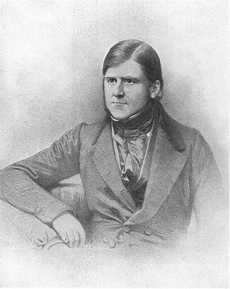 John Dalrymple (physician) - John Dalrymple, lithograph