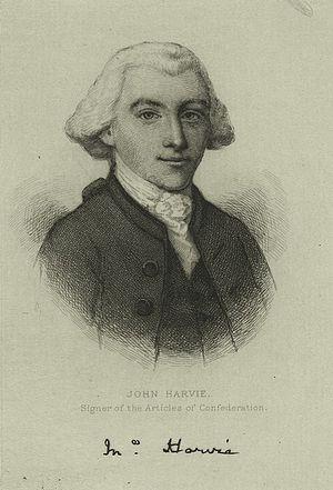 John Harvie - Albert Rosenthal etching of Harvie