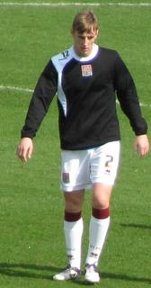 John Johnson (footballer) English association football player