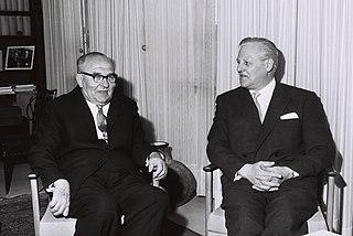 John Lyng Norwegian politician