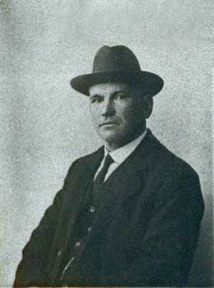 John Maclean (Scottish socialist) - Image: John Mac Lean passport