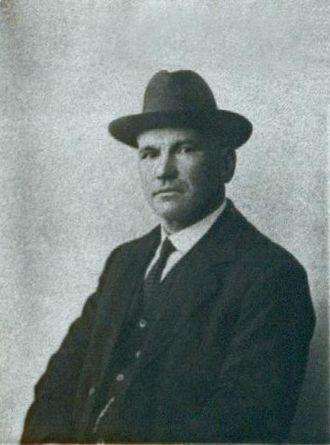 John Maclean (Scottish socialist) - Image: John Mac Lean passport
