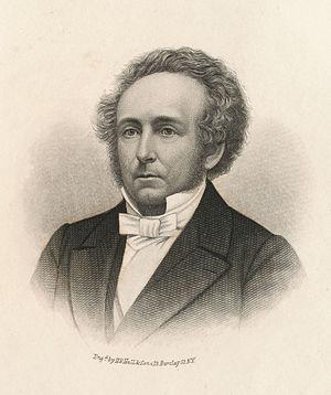 John McClintock (theologian) - Image: John Mc Clintock theologian portrait