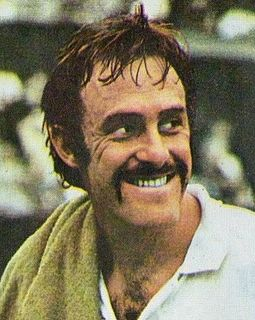 John Newcombe Australian tennis player