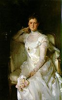 John Singer Sargent - Portrait of Sarah Choate Sears - 1889.jpg