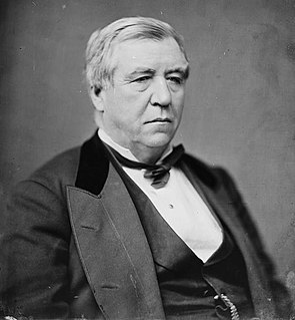 John W. Stevenson American politician