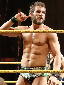 Johnny Gargano June 2018.jpg
