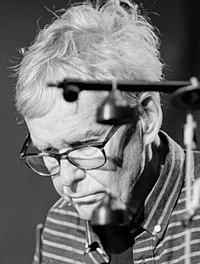 Jon Christensen Kongsberg Jazzfestival 2018 (131047) (cropped).jpg