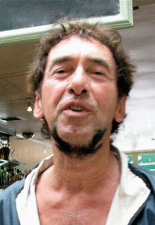 Jona Lewie English singer, songwriter and multi-instrumentalist
