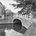Jorisbrug vanaf Kolk, overzicht - Delft - 20048672 - RCE.jpg