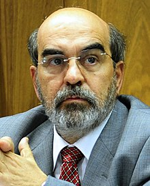 Image illustrative de l'article José Graziano da Silva