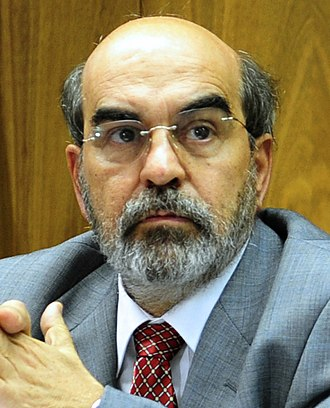 Food and Agriculture Organization - José Graziano da Silva, FAO Director-General