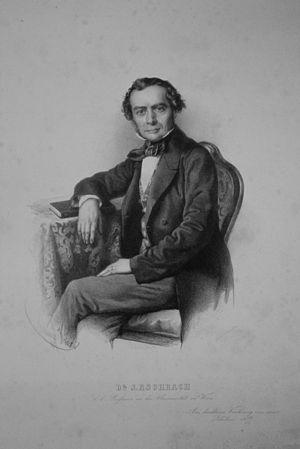 Joseph Aschbach - Joseph Aschbach (1801-1882)