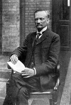 Bédier, Joseph (1864-1938)
