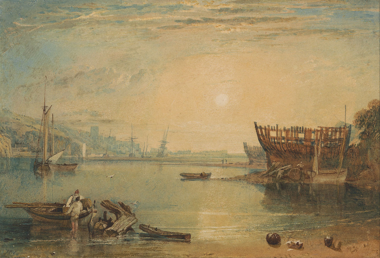 File Joseph Mallord William Turner Teignmouth