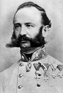 Josip Filipović Croatian-Austrian army officer