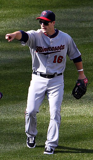 Josh Willingham - Willingham with the Minnesota Twins