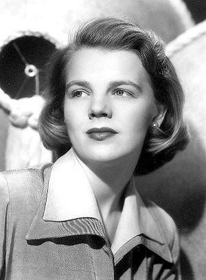 Rachel Ames - Ames ca. 1951