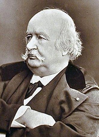 Jules Sandeau - Sandeau circa 1880