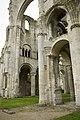 Jumiège, Abbaye-PM 06934.jpg