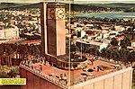 Jyvaskyla Vesilinna terrace 1960.jpg