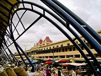 K. R. Market - KR Market in 2011