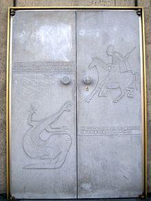 KFG, Portaltür von Gerhard Marcks.jpg