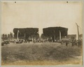 KITLV 12571 - Kassian Céphas - Festivities at the banyan trees on the alun-alun for the Kraton Yogyakarta - Around 1894.tif
