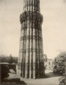 KITLV 377922 - Clifton and Co. - The Qutab Minar in Mehrauli in Delhi - Around 1890.tif
