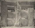 KITLV 87920 - Unknown - Reliefs and sculptures of the Bharhut stupa in British India - 1897.tif
