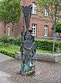 KITT-Brunnenskulptur Olfen 2020-05-15.jpg