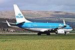 KLM Boeing 737-700 PH-BGD (13891427966).jpg