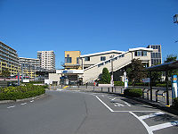 Kaisei station oer.jpg