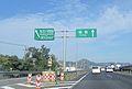 Kakogawa-Bypass Kakogawa-Nishizume ramp.JPG