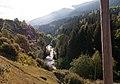 Kalnų upė prie Mestijos (Photo by deguonis 2009).jpg