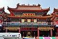 Kaohsiung Lotus Pond Qi Ming Tang Temple 10.jpg
