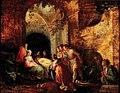 Karel van Mander - Adoration of the Shepherds 1598.jpg