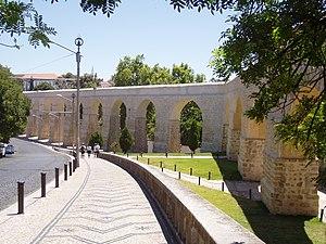 Coimbra - Arcos do Jardim