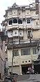 Karjali Haveli in Motichohta, Udaipur.jpg