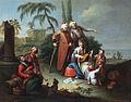 Karl Joseph Aigen - Orientalische Szene.jpg