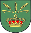 Coat of arms of Karolinenkoog