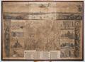 Karta över Stockholm 1701 - Skoklosters slott - 95179.tif