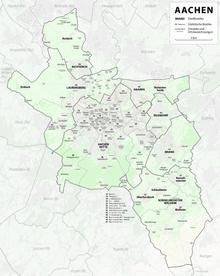 Aachen Wikipedia