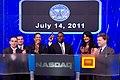 Kasim Reed opens NASDAQ (5938223438).jpg