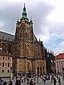 Katedrála sv. Víta, Veitsdom, Praha, Prague, Prag - panoramio (1).jpg