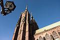 Katedra p.w. św. Jana Chrzciciela (wieże); 2, 42; PL, DS, Wrocław, pl. Katedralny.jpg