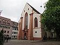 Kath. Kirchengemeinde Freiburg Mitte, St. Martin - panoramio.jpg